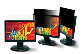 "3m Pf25.0w9 Privacy Filter For 25"" Widescreen Lcd Monitors (16:9) 98044054447"