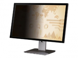 """3M PFU3415W Privacy Filter for Widescreen 34"""" LCD Monitor (21:9) (98044065047)"""