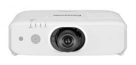 Panasonic Ez590e - Venue, 3lcd, 5400 Lumens, Wuxga, Dp / Hdmi / Dvi-d / Vga / Video In, Lan Control
