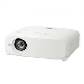 Panasonic Vz585n - Install, 3lcd, 4800 Lumens, Wuxga, 2x Hdmi / 2x Vga / Video In, Lan Control, 10w