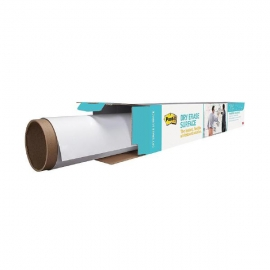 3m Post-it Dry Erase Surface 2400mm X 1200mm 70005292175