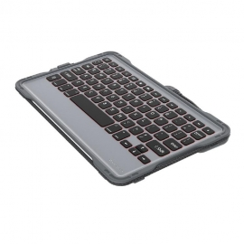 Brenthaven Edge Rugged Keyboard - Designed For Ipad With Lightning Connection 1018