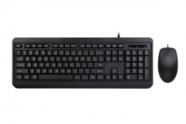 Shintaro Wired Keyboard & Mouse combo SH-KBM-02