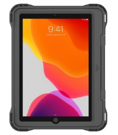 """Brenthaven Edge 360 Carry Case For Ipad 10.2"""" (7Th Gen) - Designed For Apple Ipad 10.2"""" 7Th Gen 2019 2896"""