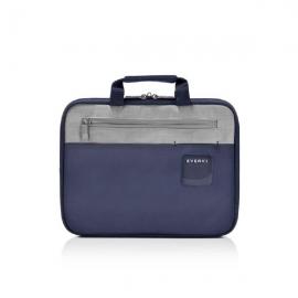 Everki Contempro Laptop Sleeve W/ Memory Foam, 11.6-inch Navy (ekf861ns11) Ekf861ns11