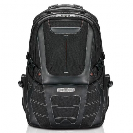 Everki Concept 2 Premium Travel Friendly Laptop Backpack Up To 17.3-Inch Ekp133B