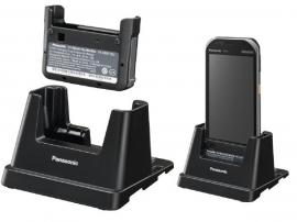 Panasonic Fz-T1 Charging Cup/ Desktop Stand Fz-Vcbt11U