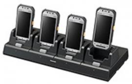 Panasonic Fz-n1 4-device Desktop Cradle Fz-vebn121a