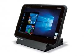 Panasonic Desktop Cradle For Toughpad Fz-q2 Fz-vebq11u