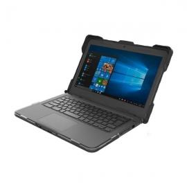 "Gumdrop DropTech Dell 3310 / 3300 Chromebook 13"" case - Designed for Dell 3310 Chromebook 13"" & Dell 3300 13"" Latitude (DT-DL3300CS-BLK)"