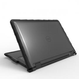 "Gumdrop Droptech Dell Latitude 5289 2-in-1 Case - Designed For: Dell Latitude 5289 2-in-1 12"" Dt-dl5289-blk"