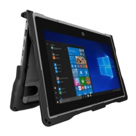 Gumdrop DropTech rugged case for HP ProBook x360 11 G5/G6 EE - Designed for Device Compatibility: HP ProBook x360 11 G5, G6, G7