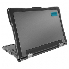 Gumdrop Droptech Lenovo 100E Gen 2 Case - Designed For: Lenovo 100E Chromebook 2Nd Gen Mtk (Mediatek) (Vpn: 81Ma0006Au 81Qb0007Au) 01L005E-01