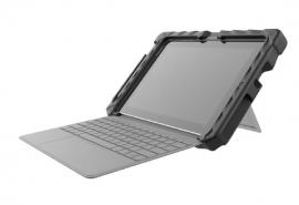 Gumdrop Foamtech Microsoft Surface Go Case - Designed For: Microsoft Surface Go Ft-Mssurgo-Blk