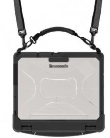 Infocase - Toughmate Cf-33 Mobility Bundle (handle And Shoulder Strap) Tbc33mbbdl-p