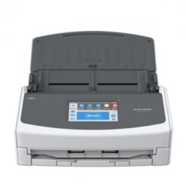 Fujitsu Scansnap Ix1500 30ppm Duplex 600 Dpi Wifi Usb 3.1 1yr Warranty Pa03770-b001
