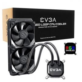 Evga Clc 240 Liquid Cpu Cooler 400-hy-cl24-v1