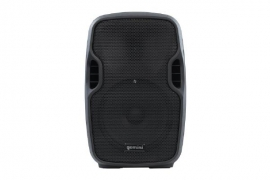 Gemini As-08Togo Portable POWERED BLUETOOTH SPEAKER As-08Togo