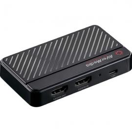 AVerMedia GC311 Live Gamer Mini External Capture Card, 1080P Pass-Through, 1080P60 Capture (GC311)