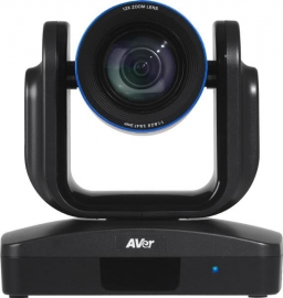 Aver CAM520 USB FHD PTZ Conference camera (1080P, USB, 82 FOV, 18x Total Zoom, PTZ 130 pan, 90 tilt, RS232) Cam520-B