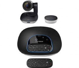 Logitech Video Conferencing For Mid To Large-sized Meeting Rooms. 960-001054