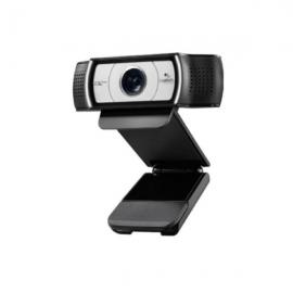Logitech Webcam C930c, USB -Certified for Skype for Business (960-001260)