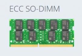 Synology D4ECSO-2666-16G RAM for Applied Models: RS820RP+, RS820+, DVA3219 D4Ecso-2666-16G