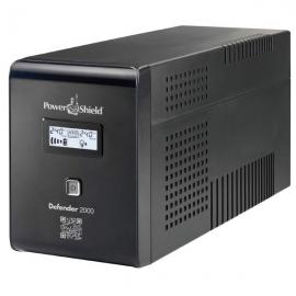 PowerShield Defender 2000VA / 1200W Line Interactive UPS (PSD2000)