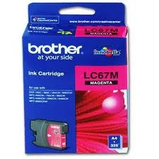 Brother MAGENTA INK CARTRIDGE FOR DCP-385C 8ZC60200240