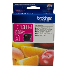 Brother DCP-J152W/J172W/J552DW/J752DW/MFC-J245/J470DW/J475DW/J650DW/J870DW - UP TO 300 PAGES 8ZC80200256