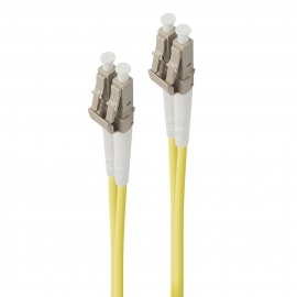 Alogic 5M Lc-Lc Single Mode Duplex Lszh Fibre Cable 09/ 125 Os2 Lclc-05-Os2