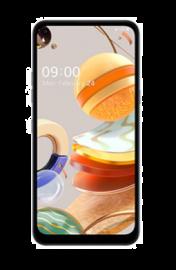 LG K61 Titan Grey Lmq630Eaw.Aaustn