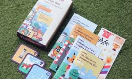Primo Toys Logic Pack Primo021a-en