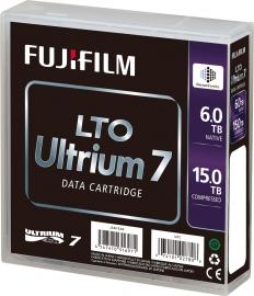 Fujifilm Lto7 - 6.0/15.0tb Bafe Data Cartridge 71036