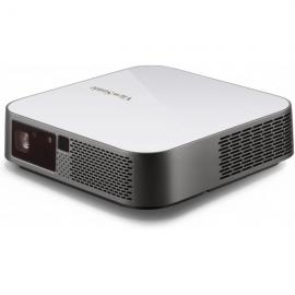 Viewsonic M2E FHD (1920X1080) PORTABLE LED PROJECTOR 1000LED LUMENS 0.65M -2.68M THROW