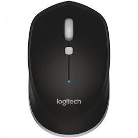 Logitech M337 Bluetooth Mouse- Black (M337 Black)