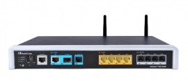 Audiocodes Base Mediant 500 With 2 Active / Standby Pairs Of Ge Interfaces M500-esbc