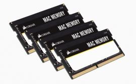 Corsair 32Gb (4X8Gb) Ddr4 Sodimm 2666Mhz 1.2V Memory For Mac Memory Ram Cmsa32Gx4M4A2666C18