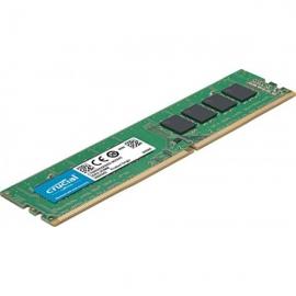 Crucial 16Gb (1X16Gb) Ddr4 Udimm 3200Mhz Cl22 1.2V Dual Ranked X8 Single Stick Desktop Pc Memory Ram Ct16G4Dfd832A