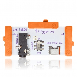 Littlebits Wire Bits - Midi Lb-650-0146