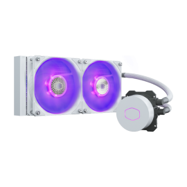 Cooler Master ML240L V2 RGB WHITE EDITION MLW-D24M-A18PC-RW