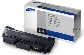 Samsung MLT-D116L High Yield Black Toner Cartridge SU830A