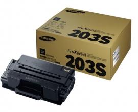 Samsung MLT-D203S Black Toner Cartridge (SU909A)