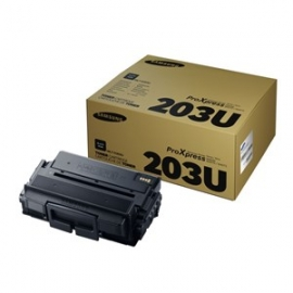 Samsung MLT-D203U Ultra High Yield Black Toner Cartridge SU917A