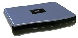 Audiocodes Mediapack 118 Analog Voip Gateway, 8 Fxs, Sip Package Mp118/8s/sip