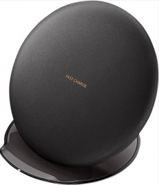 Samsung Fast Charge Convertible Wireless Charging Pad (Black) Ep-Pg950Bbegww