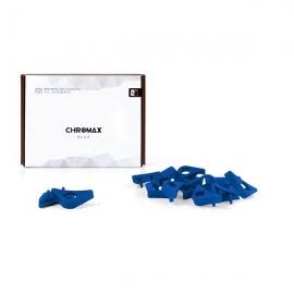 Noctua Blue Chromax Na-savp1 Anti Vibration Pads (16 Pack) Na-savp1-blue