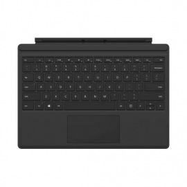 Microsoft Surface Pro Keyboard Type Cover - Black FMM-00015