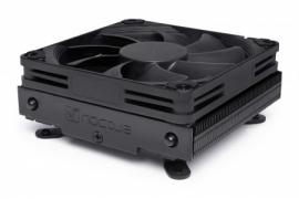 Noctua Nh-L9I Low Profile Intel Chromax Black Cpu Cooler Nh-L9I-Ch-Bk