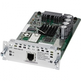 Cisco Multi Mode Vdsl2/ Adsl/ 2/ 2+ Nim Annex M Nim-Vab-M=